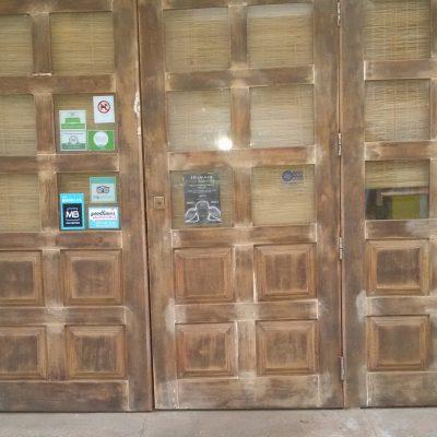 tratamento madeira